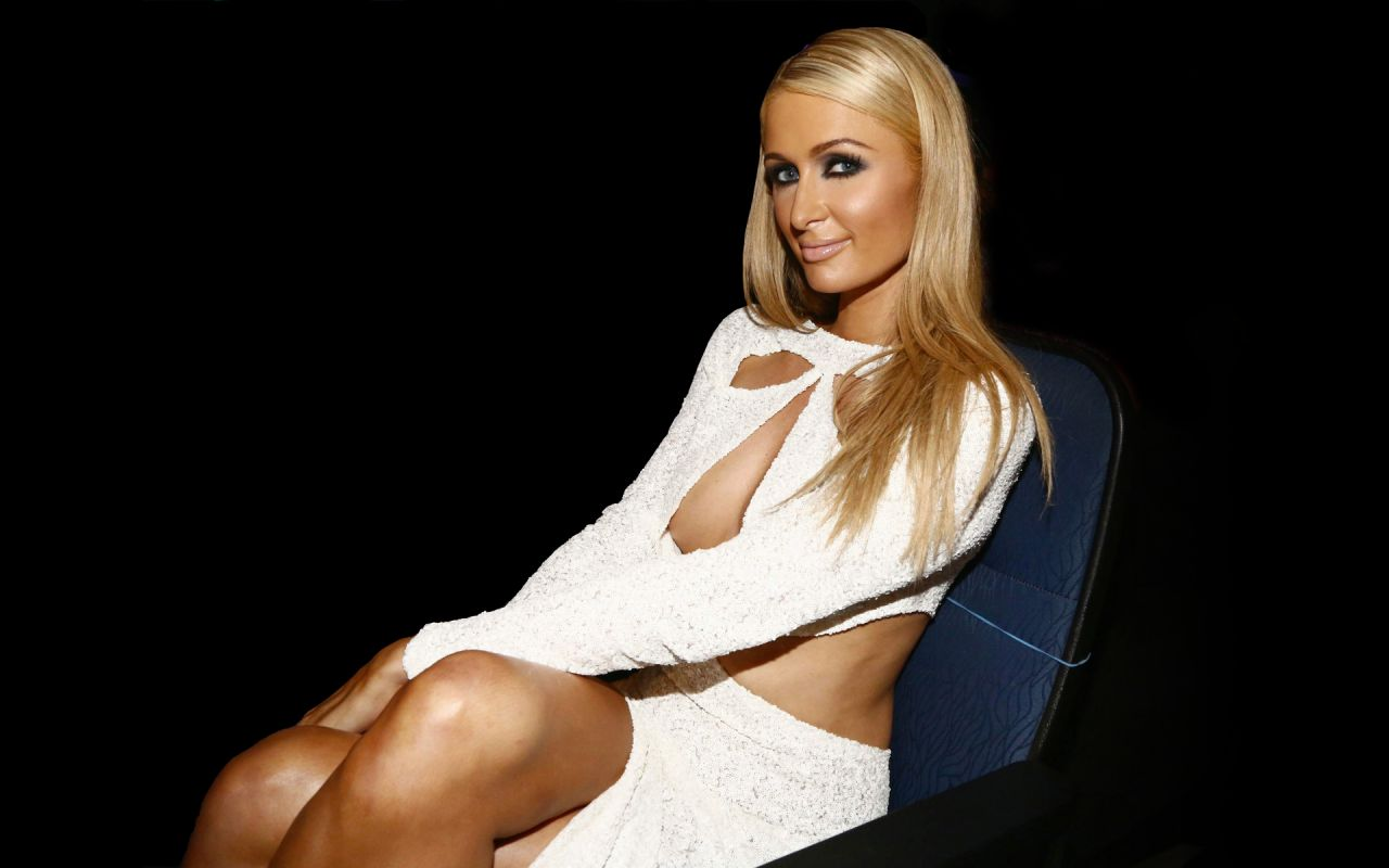 Paris Hilton Hot Wallpapers (+7) - July 2014