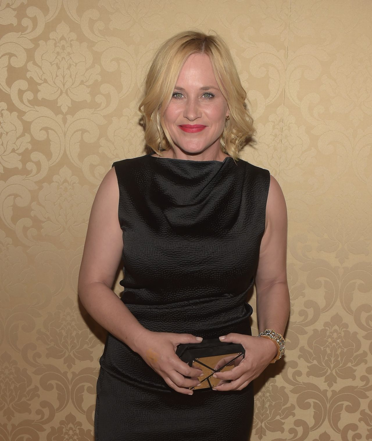 Patricia Arquette – AMC, IFC & Sundance Channel's Emmy 2014 Party
