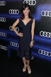 Perrey Reeves - Audi Celebrates Emmys