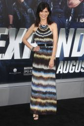 Perrey Reeves – 'The Expendables 3′ Premiere in Hollywood