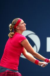 Petra Kvitova – Rogers Cup 2014 in Montreal, Canada – 3rd Round