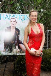 Petra Nemcova - Hamptons Magazine