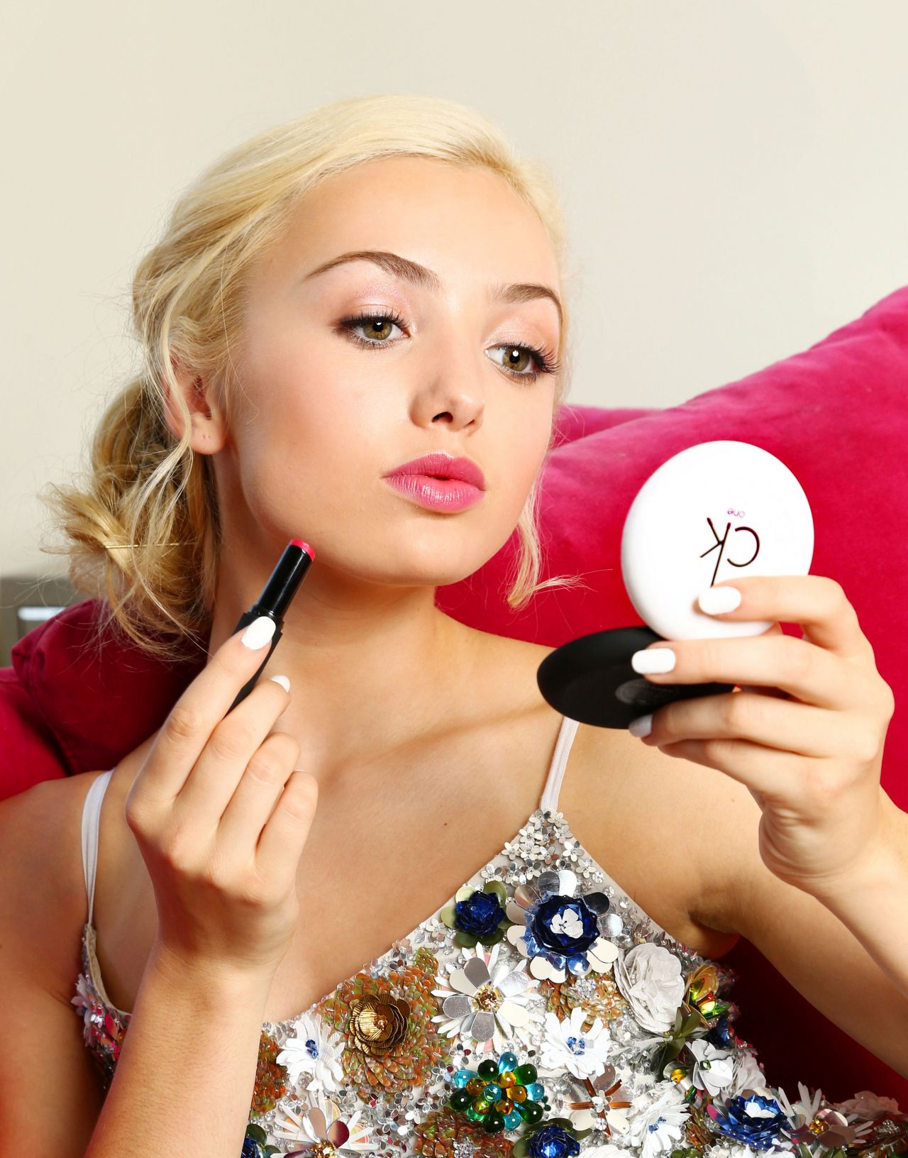 Peyton List Photoshoot - August 2014