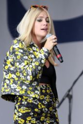 Pixie Lott - Total Access Live 2014 in Cheshire