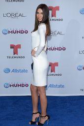 Rachel Vallori – 2014 Telemundo's Premios Tu Mundo Awards
