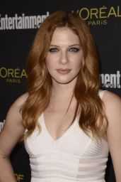 Rachelle Lefevre – Entertainment Weekly's Pre-Emmy 2014 Party in West Hollywood