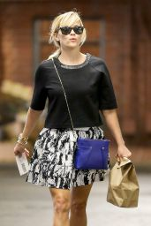Reese Witherspoon - Out in Beverly Hills, August 2014