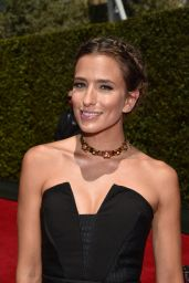Renee Bargh - 2014 Creative Arts Emmy Awards