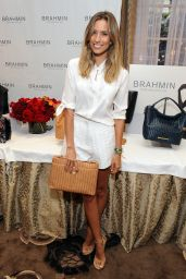 Renee Bargh – 2014 HBO Luxury Lounge Featuring PANDORA at Four Seasons Hotel Los Angeles