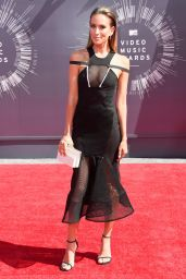 Renee Bargh – 2014 MTV Video Music Awards in Inglewood