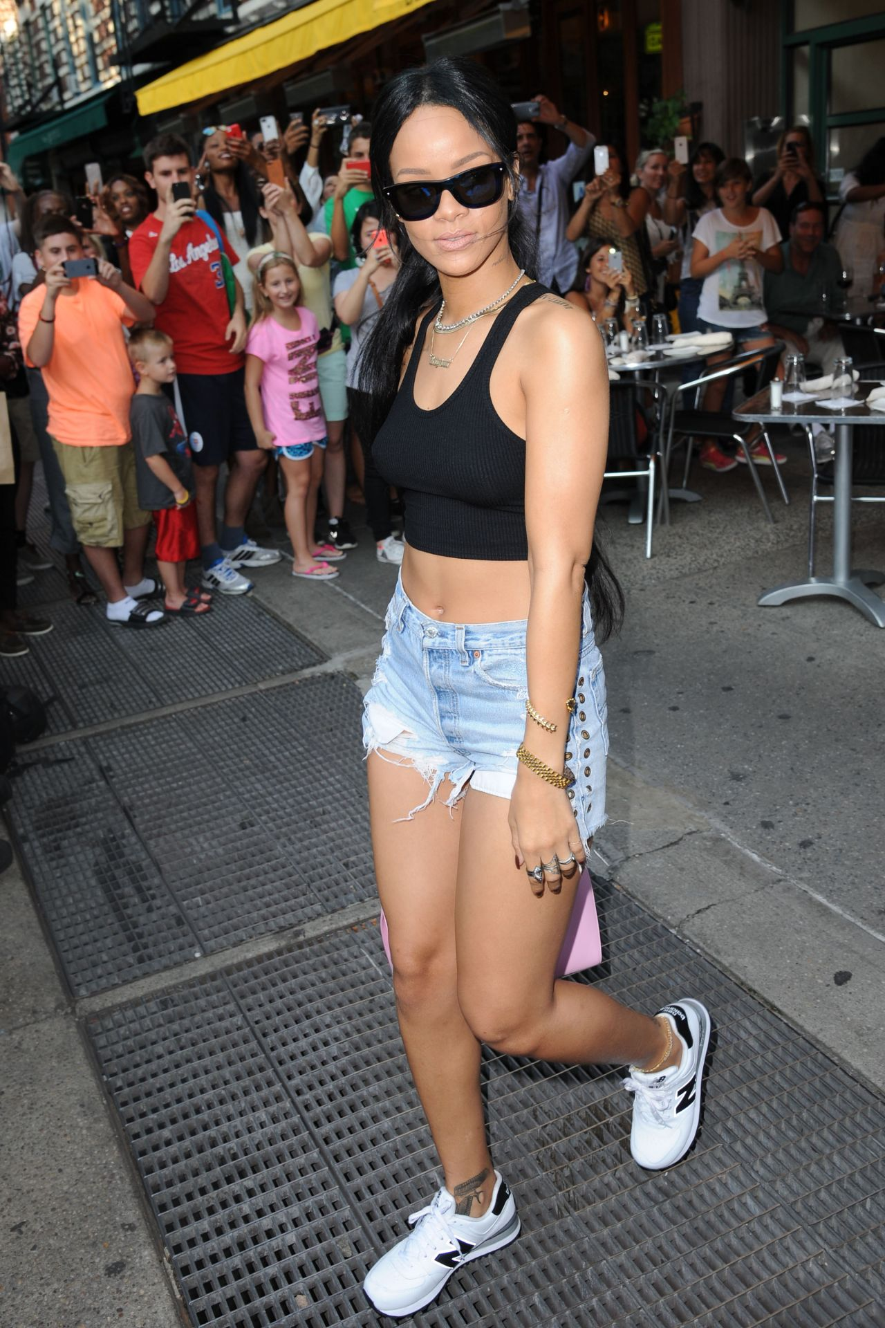 Rihanna Songs News, Pictures, and Videos | E! News