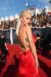 Rita Ora - 2014 MTV Video Music Awards in Inglewood