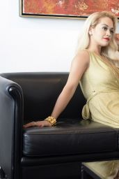 Rita Ora - Portrait Session in Berlin - July 2014