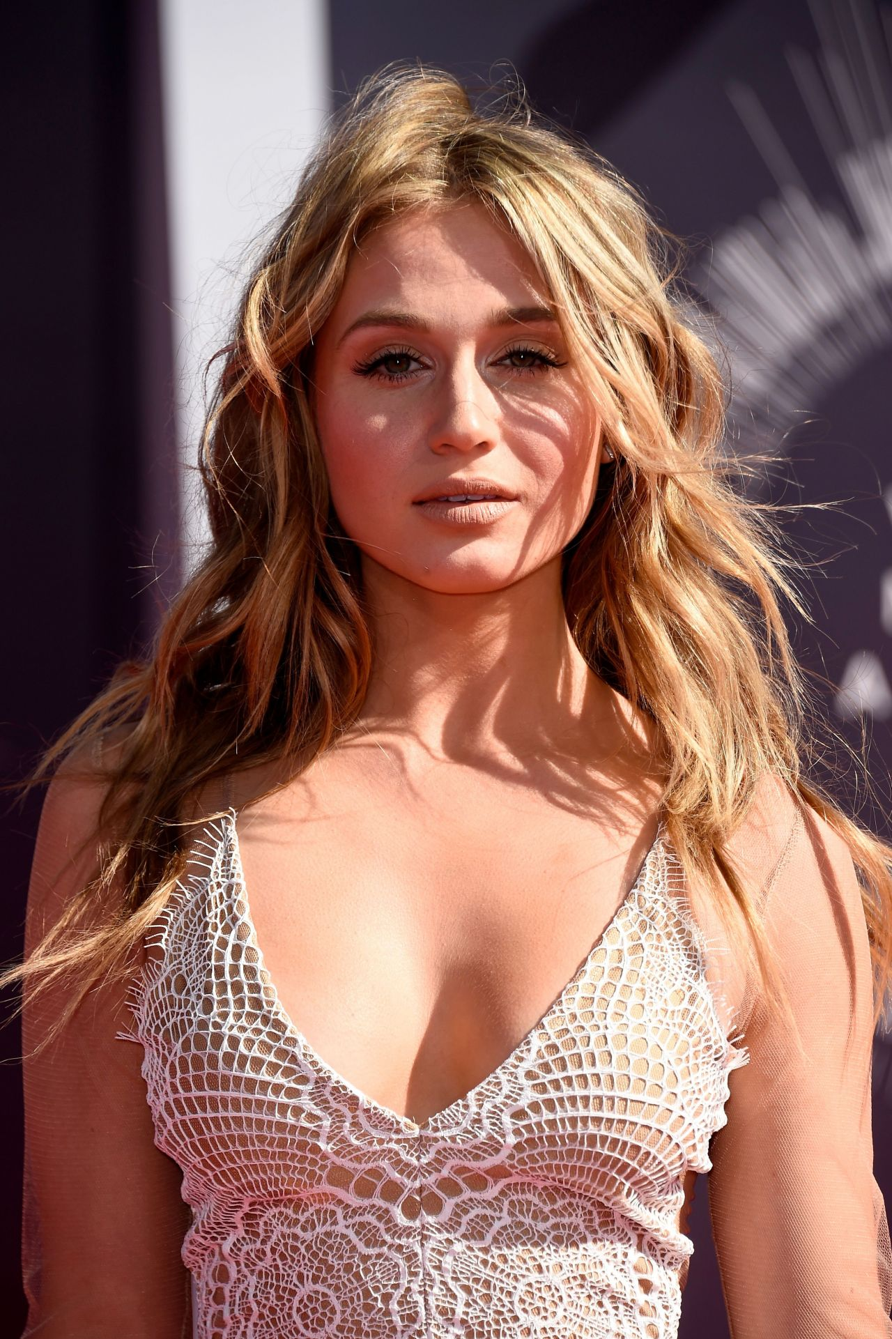 Rita Volk - 2014 MTV Video Music Awards in Inglewood