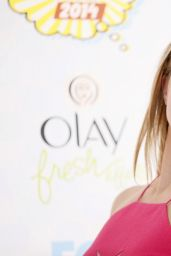 Rita Volk – Teen Choice Awards 2014 in Los Angeles
