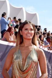 Rocsi Diaz - 2014 MTV Video Music Awards in Inglewood