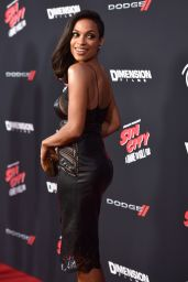 Rosario Dawson – 'Sin City A Dame To Kill For' Premiere in Los Angeles