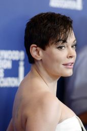 Rose McGowan - 2014 HFPA Grants Banquet