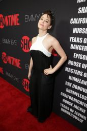 Rose McGowan – Showtime