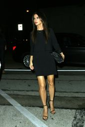 Sandra Bullock Night Out Style - Craig