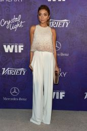 Sarah Hyland – Variety and Women in Film Emmy 2014 Nominee Celebration in West Hollywood