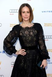 Sarah Paulson – 2014 Emmy Awards Performers Nominee Reception