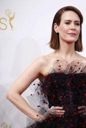 Sarah Paulson – 2014 Primetime Emmy Awards in Los Angeles