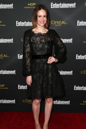 Sarah Paulson – Entertainment Weekly's Pre-Emmy 2014 Party