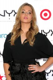 Sasha Pieterse – NYX FACE Awards 2014 in Los Angeles