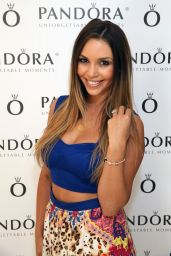 Scheana Marie – 2014 HBO Luxury Lounge