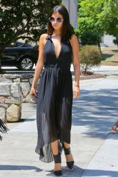 Selena Gomez – Out in Los Angeles, August 2014