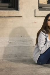 Selena Gomez - Photoshoot for Adidas NEO Autumn 2014
