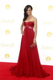 Shaun Robinson – 2014 Primetime Emmy Awards in Los Angeles