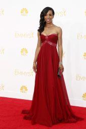 Shaun Robinson – 2014 Primetime Emmy Awards in Los Angeles