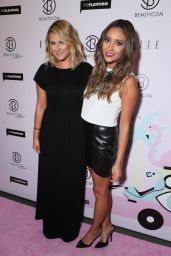Shay Mitchell - 2014 BeautyCon Los Angeles