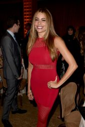 Sofia Vergara - 2014 Hollywood Foreign Press Association