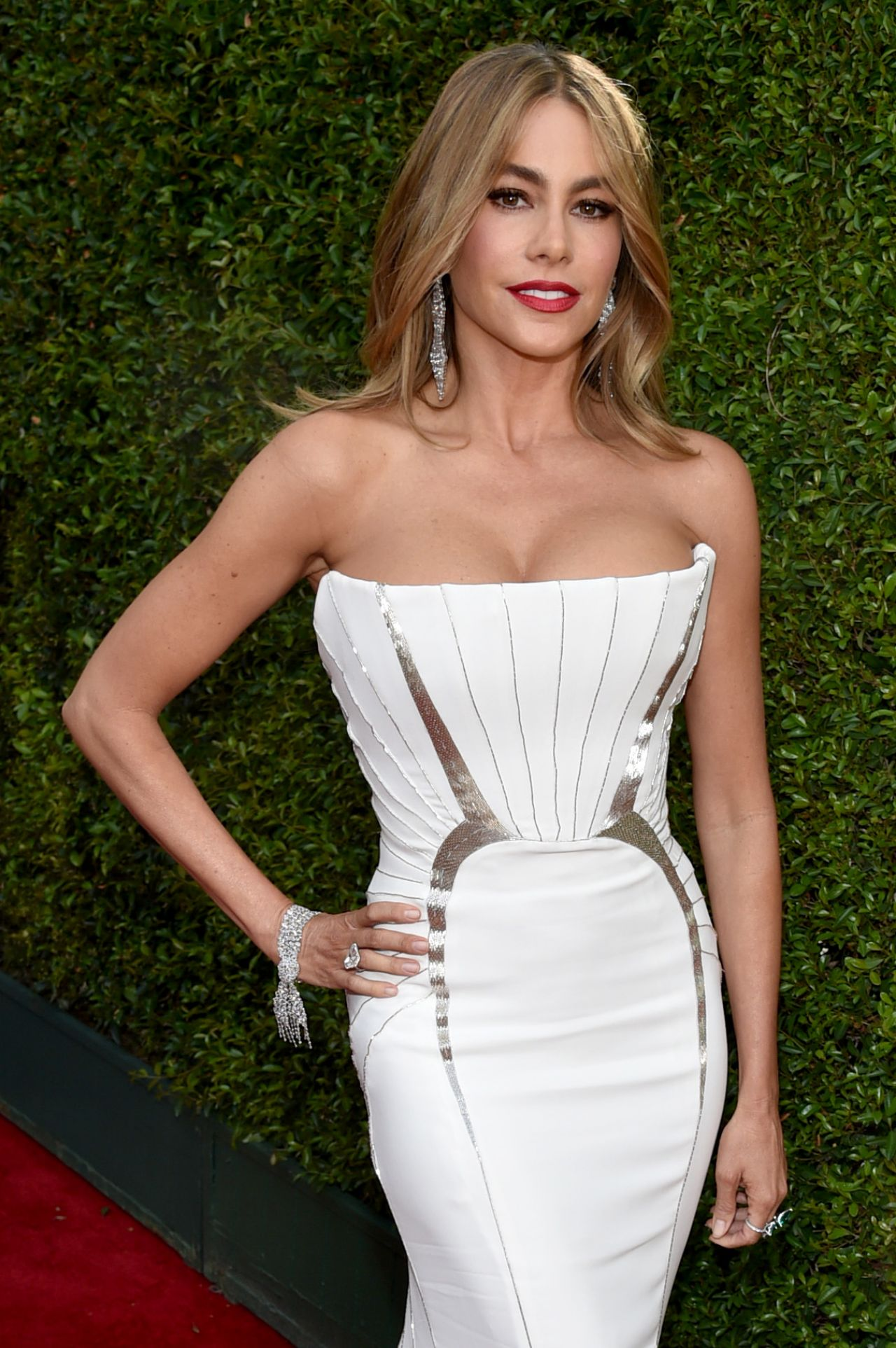Sofia Vergara – 2014 Primetime Emmy Awards in Los Angeles