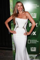 Sofia Vergara - FOX FX National Geographic Emmy 2014 Party in Los Angeles