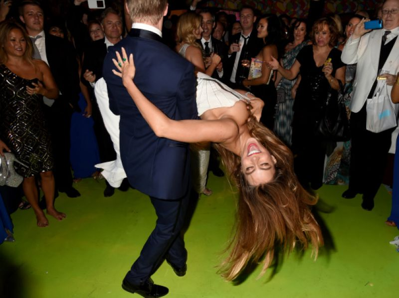 Sofia Vergara - HBOs Official 2014 Emmy After Party