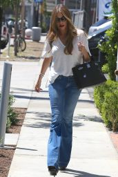 Sofia Vergara - Out in Los Angeles - August 2014