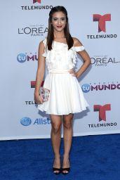 Sol Rodriguez – 2014 Telemundo's Premios Tu Mundo Awards