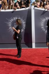 Solange Knowles – 2014 MTV Video Music Awards in Inglewood
