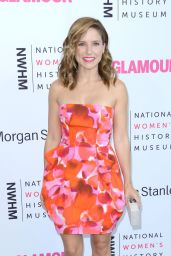 Sophia Bush - 2014 Women Making History Brunch in Los Angeles