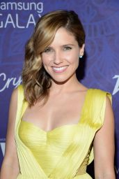 Sophia Bush – Variety and Women in Film Emmy 2014 Nominee Celebration in West Hollywood