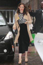 Sophie Ellis Bextor - ITV Studios in London, Aug. 2014