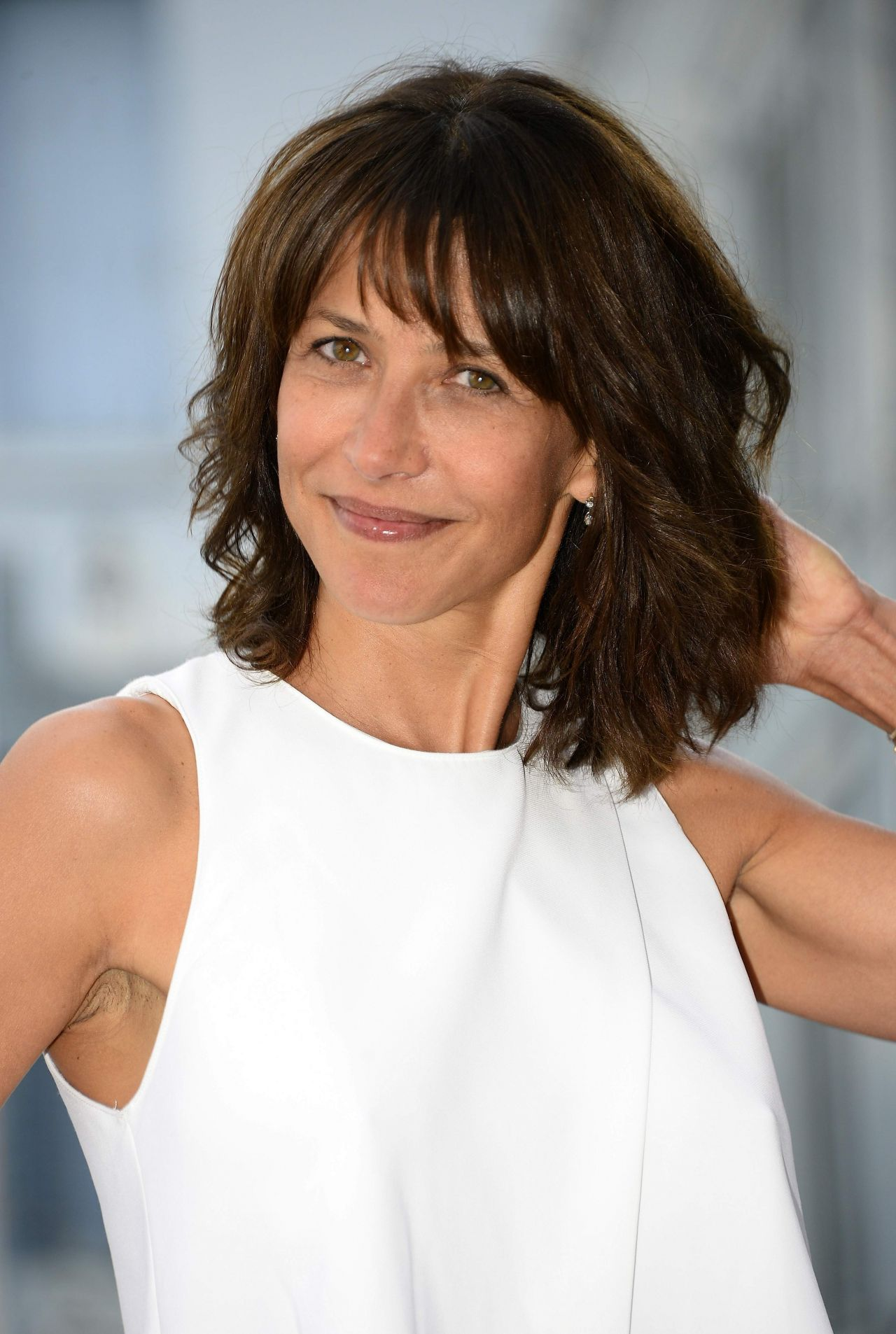 Sophie Marceau 2014 Angouleme French Speaking Film