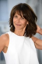Sophie Marceau - 2014 Angouleme French-Speaking Film Festival Opening Ceremony