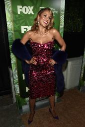 Stacey Dash – FOX FX National Geographic Emmy 2014 Party in Los Angeles