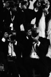 Sveva Alviti – 2014 Venice Film Festival Opening Ceremony and 'Birdman' Premiere