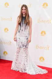 Taissa Farmiga – 2014 Primetime Emmy Awards in Los Angeles